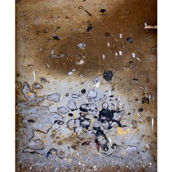 Eleusiniennes 12 30X40 - H William Turner © catherine peillon