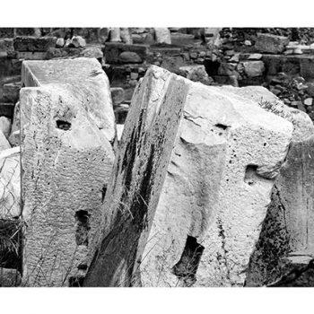 Eleusiniennes 8 30X40 - H William Turner © catherine peillon