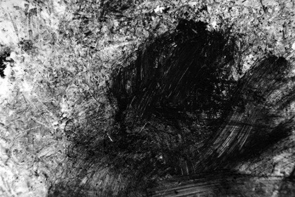 écriture sèche 3 © catherine peillon