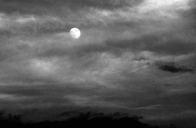 Hécate © catherine peillon