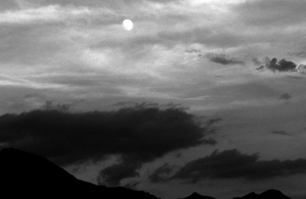 Nuit claire © catherine peillon