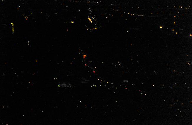Nuit 2013 Beyrouth © catherine peillon