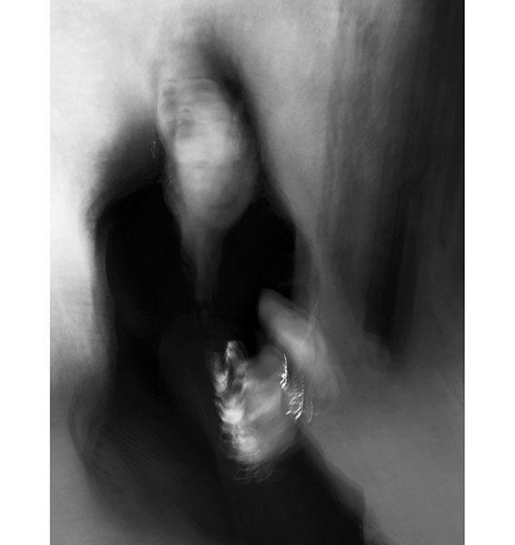 Kore 1 - 40X60 - H William Turner © catherine peillon