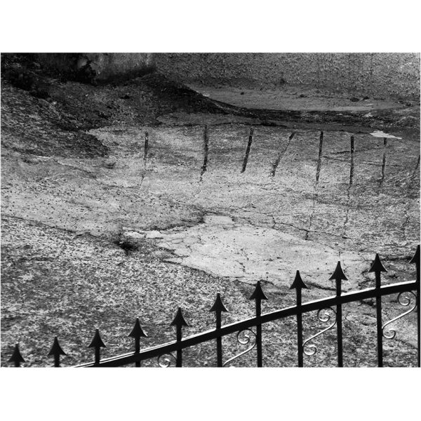 dentelle - 30X40 - H William Turner © catherine peillon