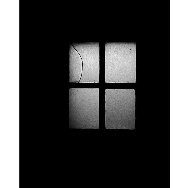 fenêtre - 30X40 - H William Turner © catherine peillon