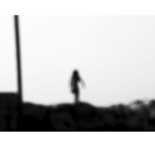 Koré 2 - 40X60 - H William Turner © catherine peillon