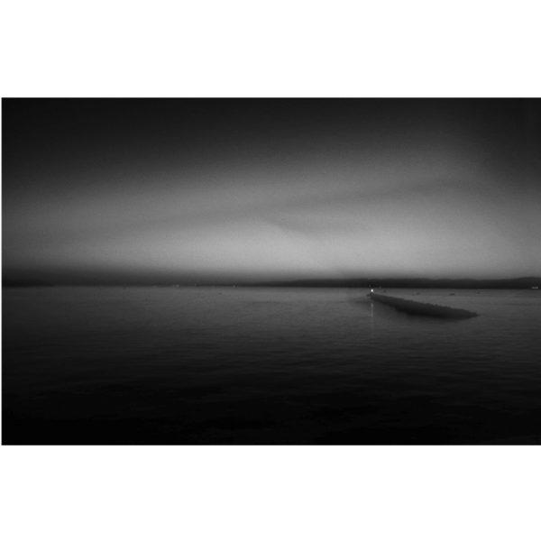 horizon - 30X40 - H William Turner © catherine peillon